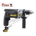 Double Insulated Electric Drill With Drill Chuck PD- 13