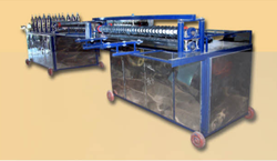 CH-REG-22 Semi-Automatic Chikki Rolling and Cutting Machine