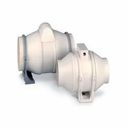 709 - Cata 40 SMT  Duct Inline Fan