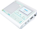 Electrocardiograph ECG Machine