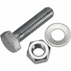 Hastelloy C276 Nuts Bolts Washers