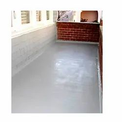 Waterproofing Coating Brush Seal
