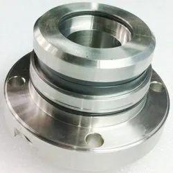 Slurry Double Mechanical Seal (For Heavy Duty Slurry)
