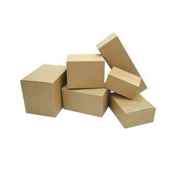 Duplex Packaging Box