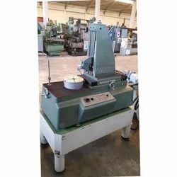 Gear Tester Machine, Perthan