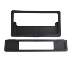 Folding Type Number Plate Frame