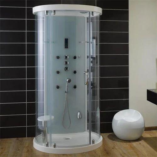 Bathroom Capsule Cabin शावर क्यूबिकल Shri Balaji