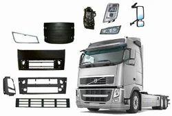Tata Truck Metal Body Parts