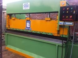 Hydraulic Sheet Bending Press Brake
