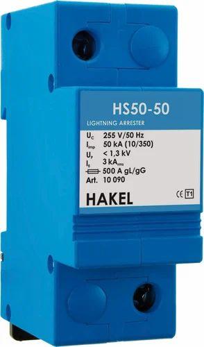 HS 50 -50 Lighting Arrester