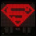 Dot Matrix LED Display Board
