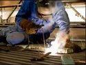 Arc Welding Courses
