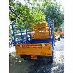 Bajaj RE Maxima Cargo Diesel Auto Rickshaw
