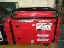 Silent or Soundproof Single Phase Silent Generator Set 2.5 kVA, 2500 VA, 220 V