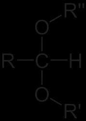 Acetals