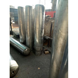 Galvanized Tank Fabrication Works in Ahmedabad