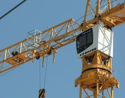Liebherr Tower Crane - Buy and Check Prices Online for Liebherr