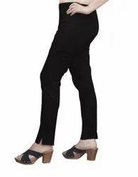 Cotton Stretchable Pant