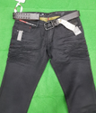 Black Tdu Jeans