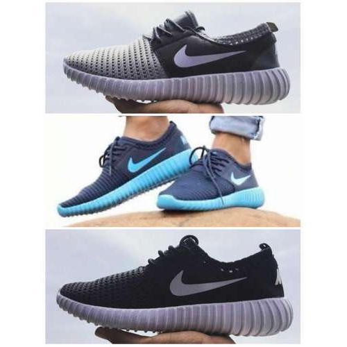 7a922f78be67 Lace-Up Nike Sports Shoes