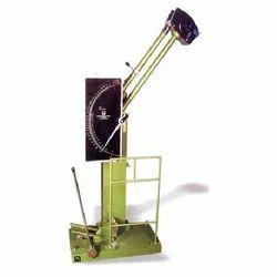 Impact Testing Machine Capacity 300 Joules