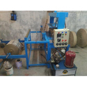 2-Roll Paper Thali Making Machine