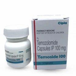 Temoside 100 mg Capsules