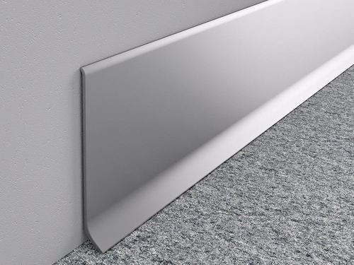 Aluminium Skirting Profiles At Rs 350 Meter Aluminium