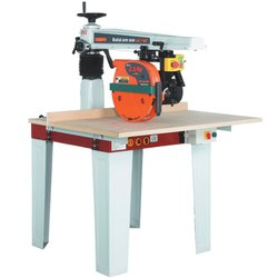 BS-888 Radial Arm Saw