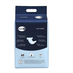 Adult Diaper Packaging Material