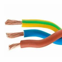 9.7 Mm PVC Insulated Flexible Wire