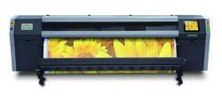 Solvent Based Inkjet Printers