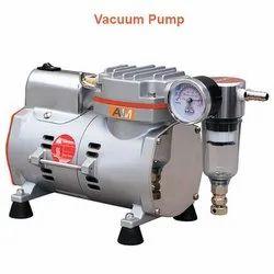 Vacuum Pump  (VP-1)