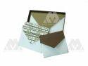 Non Brand Handmade Paper Envelope