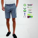 Gots Organic Cotton Mens Tailored Shorts