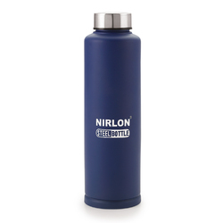 NIRLON SOFT TOUCH BLUE COLOUR BOTTLE