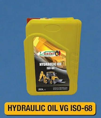 Hydraulic Oil Sae 68