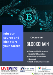 Blockchain certification course
