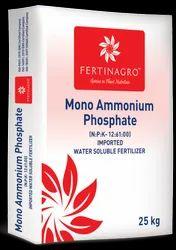 Mono Ammonium Phosphate NPK 12:61:00