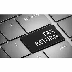 Professional Income Tax Return Service, Individual, Pan India