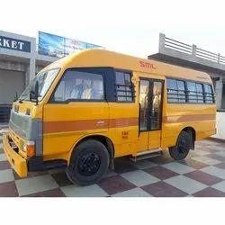 SML Isuzu School Bus