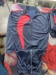 School Super Poly Tracksuit