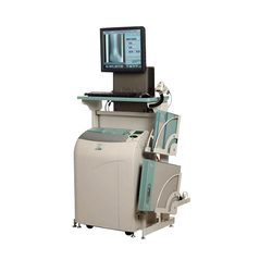 Computerized Radiography System