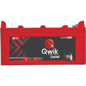 Qwik Automotive Battery 200 Ah, Voltage: 12 V