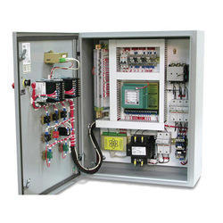 Power Control Panel MS Box