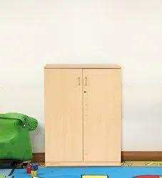 Low Storage Cabinet.