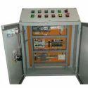 220 - 415 V Three Phase Desk Type Panel