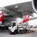 Aviation Turbine Fuel Testing Services