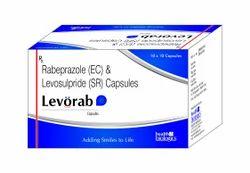 Levorab Capsules