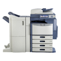 Toshiba Automatic Photocopy Machine, Memory Size: 256 Mb